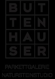 Buttenhauser_Logo_Fliesengalerie
