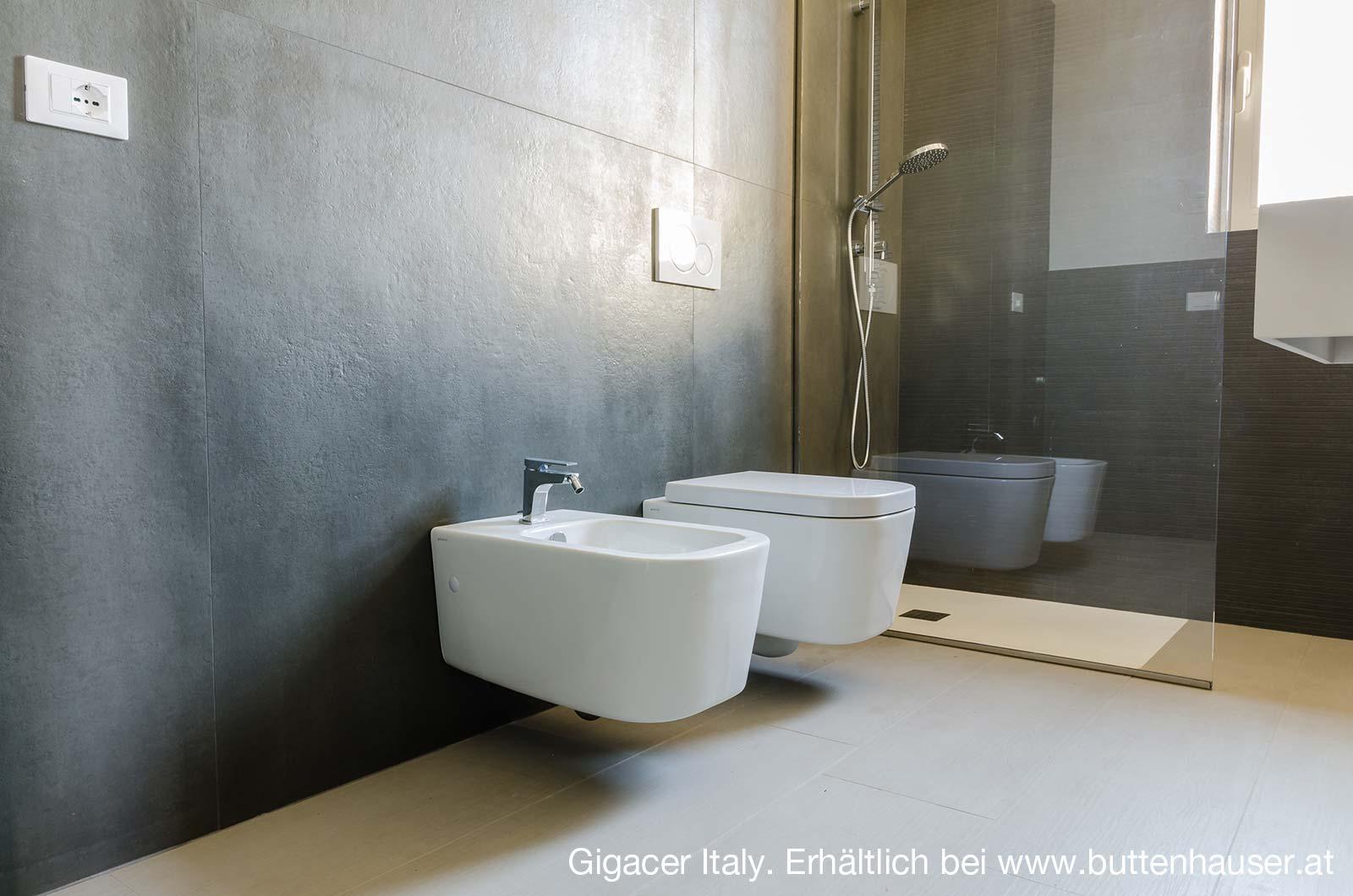 Fliesen für ein kleines Bad - BUTTENHAUSER I Fliesen, Bad, Parkett ...