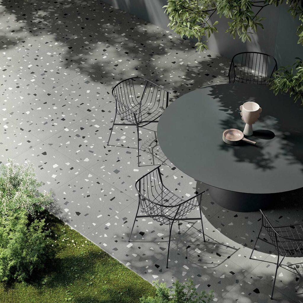 Design Fliesen & Feinsteinzeug aus Italien bei Buttenhauser Fliesen in Salzburg