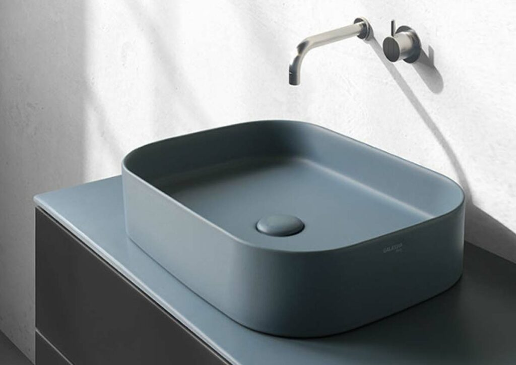 Matter Design Waschtisch